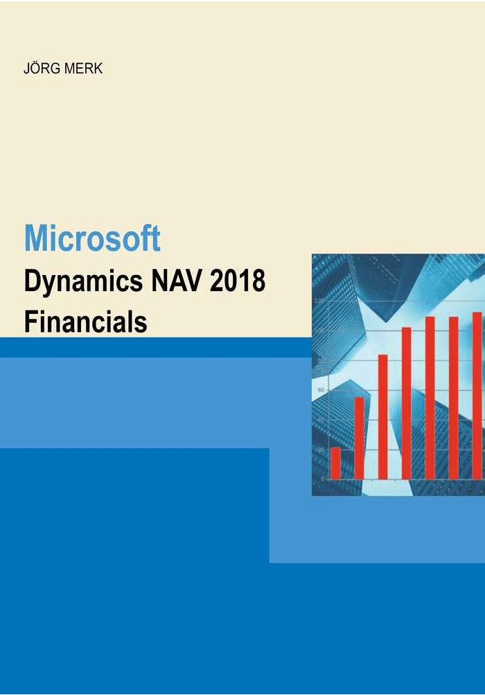 Microsoft NAV 2018 Financials